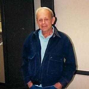 Wallace W. Perkins Obituary Photo