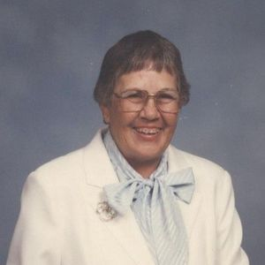 Ellen Ruth Johnson