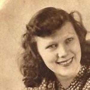 Adele Willis Simmons