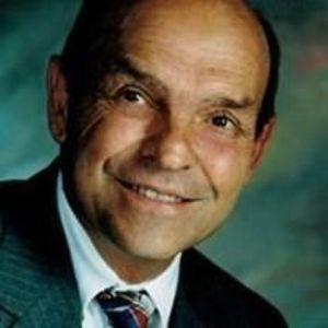 Keith E. Smith
