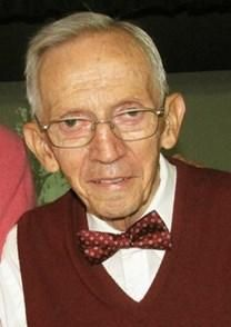 Donald Norman Link obituary photo
