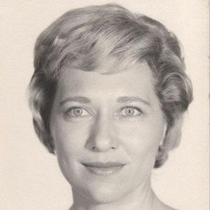 Mrs. Winifred H. Hughes