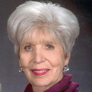 Carolyn Martin Winn