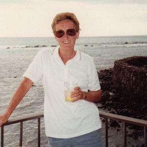 Margaret Elnora Wenzell
