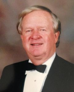 Mr. Dennis Robert Westergaard