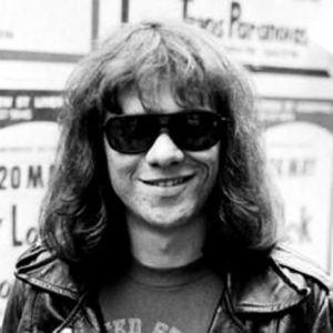 Tommy  Ramone Obituary Photo