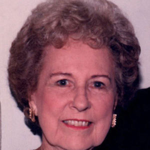 Mrs. Ruth Martel Barton