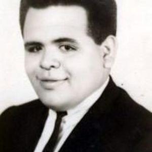 Antonio Gilberto Ortiz