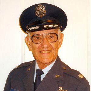 Lt. Colonel Herbert  S. Drew