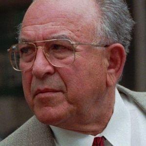 Jack W. Tocco Obituary Photo