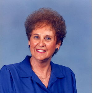 Betty J. Spake