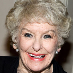 Elaine Stritch Obituary Photo