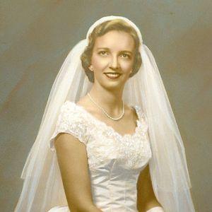 """Martha  """"Marty"""" Virginia Enloe Sloan Obituary Photo"""