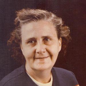 Mrs.  Carrie Washington