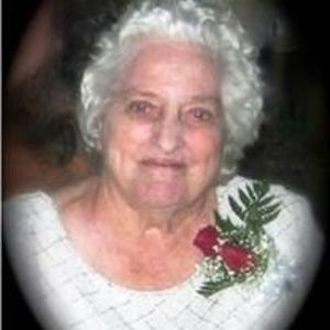 Dorothy Lucille McAlister Foltz
