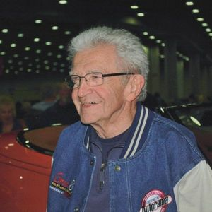 Michael P. Alexander