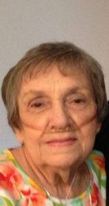 Betty Jane Blalock