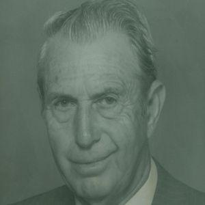 Jesse A. Newman
