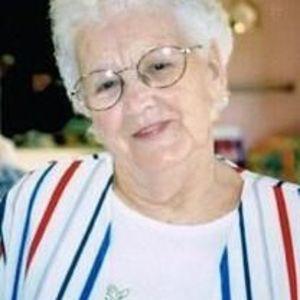 Ruth Lavina Fry