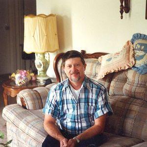 """Billy Thomas """"Tommy"""" Wilson, Sr."""