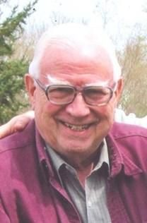 G. Anderson obituary photo
