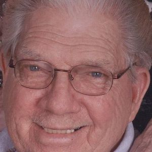 Joseph Moe Obituary Photo