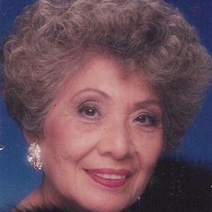 Gladys Mendoza Bargas