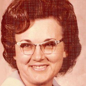 Deova Mae Bollinger Obituary Photo