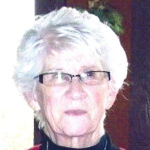 Doris J. Bryant