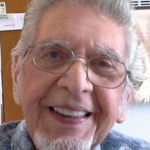 Joseph Gravagno Obituary Photo