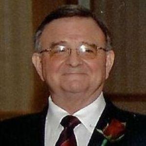 Charles Vaughn Huffstutler