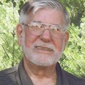 Mr. George Knight Obituary Photo