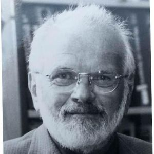 Reverend Frank Sidney Moyer III Obituary Photo