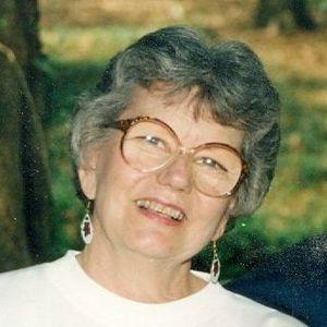 Emma Gene Gilbreath