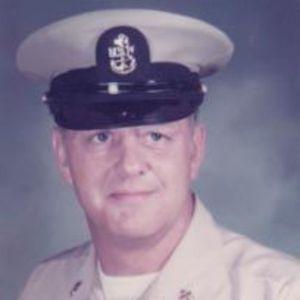 CPO Arnold F. Soley, Jr.