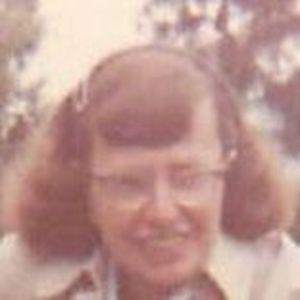 Dorothy K. Glasby