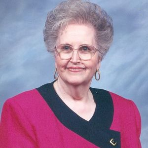 Olean Gray Obituary Photo