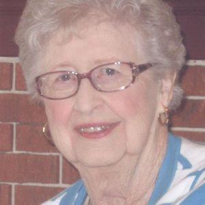 Virginia M Spoden