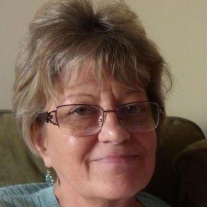 Carol Ann Snyder