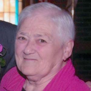 Mrs. Velma L. (Bleich) Strobel Obituary Photo