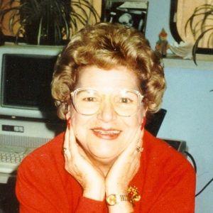 Marie W. Rotondi