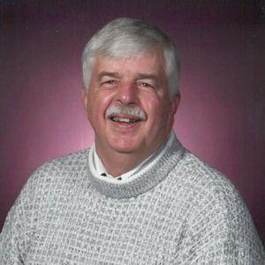 David R. Johns Obituary Photo