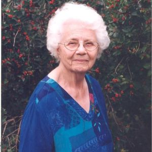 Sara Louise Libby