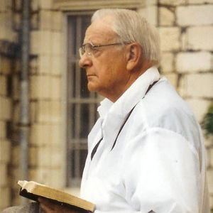 Herman Emil Vibrock