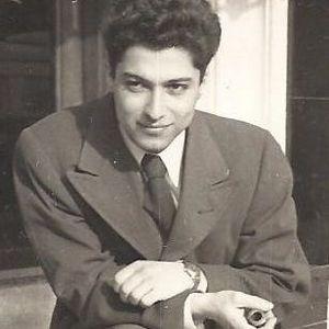 "Valentino ""Val Eddy"" DeCastris Obituary Photo"