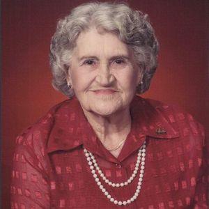 Martha Grace Neal Pennington