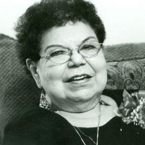 Mary S. Herrera Obituary Photo