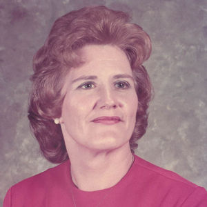Jean  Marjorie Cummings