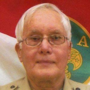 Warren A. Driese