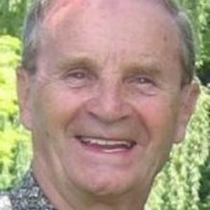 Heinz K. Lange Obituary Photo